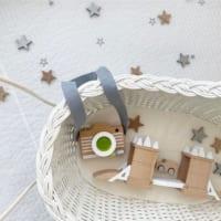 おしゃれな木のおもちゃ☆温もりがあってインテリアにも馴染む素敵な木製玩具