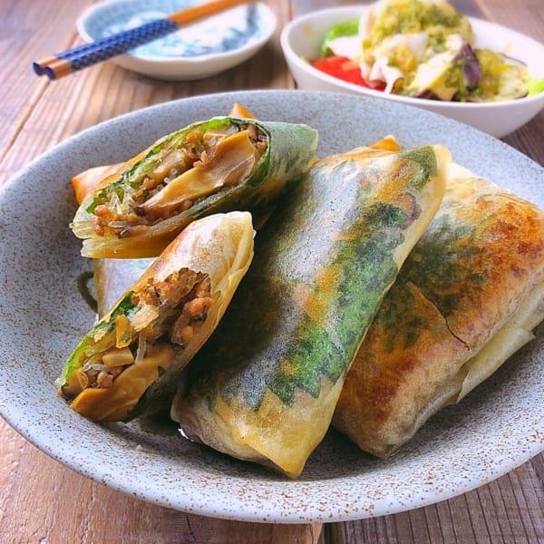 ご飯に合うおかず③野菜をメインに使ったレシピ11