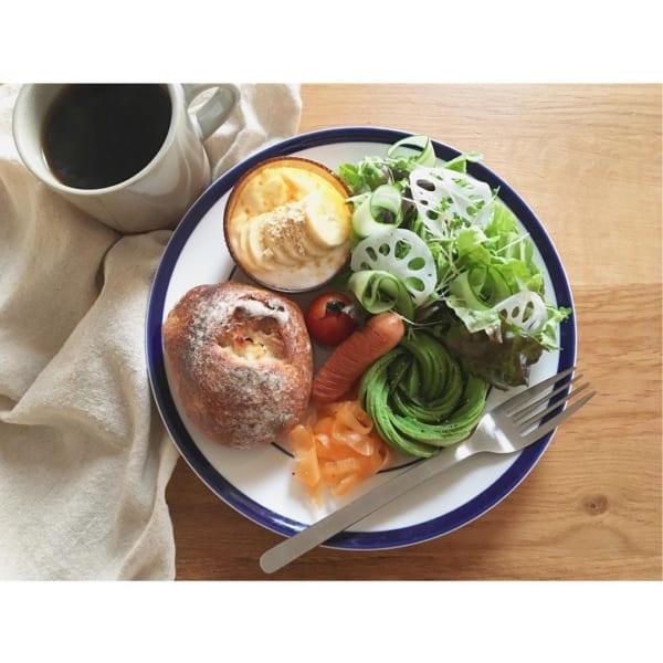 朝食 簡単レシピ 野菜6
