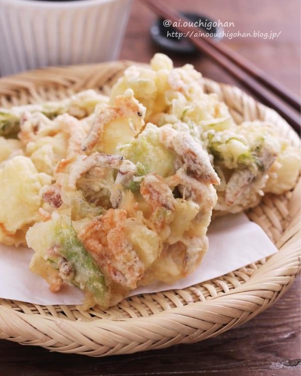 彼氏 手料理 和食7