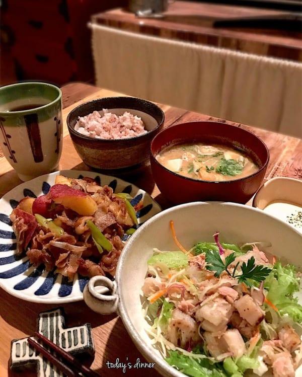豚肉 簡単レシピ 中華風7