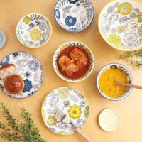 カラフルで素敵♪【3COINS・セリア・ダイソーetc.】の食器&キッチンアイテム