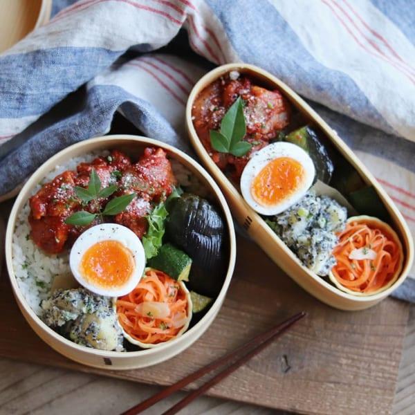 一人暮らし レシピ ゆで卵