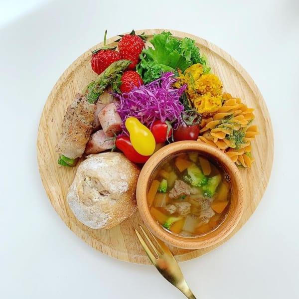 朝食 簡単レシピ 野菜7