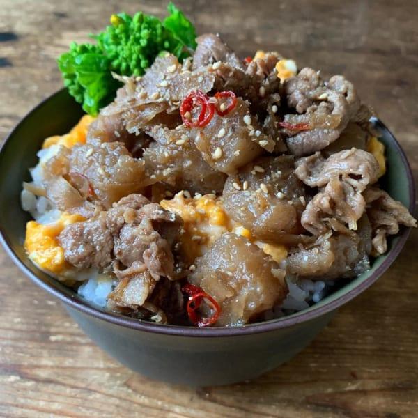 豚肉 簡単レシピ 和風5