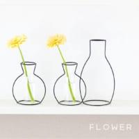 【キャンドゥetc.】で手に入るおしゃれなフラワーベース♪人気のあの花瓶もご紹介!