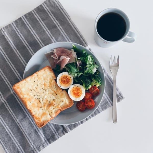 朝食 簡単レシピ 野菜8