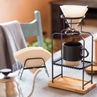 コーヒーをおしゃれに淹れよう♪素敵なコーヒードリッパーをリサーチ