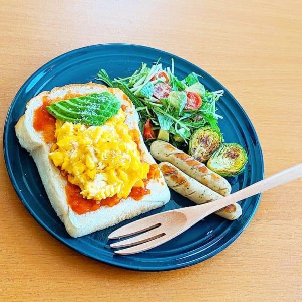 朝食 簡単レシピ 野菜9