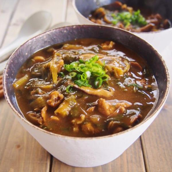 豚肉 簡単レシピ 豚肉×カレー2