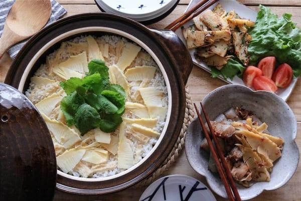 ワンプレート ランチ 和食8