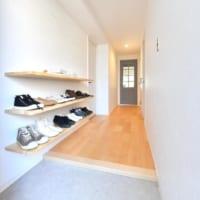 美しい靴収納をリサーチ!機能的ですっきり見える玄関の靴収納ポイント