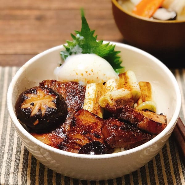 豚肉 簡単レシピ 和風8
