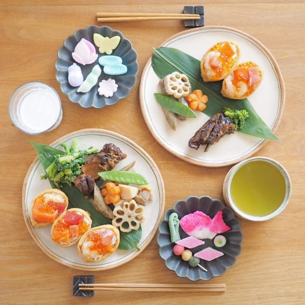 ワンプレート ランチ 和食9