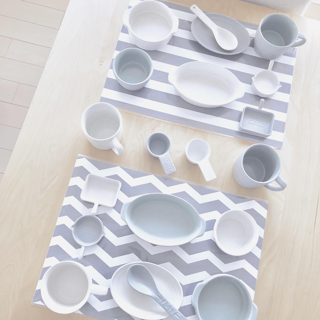 セリア プチプラ 食器5