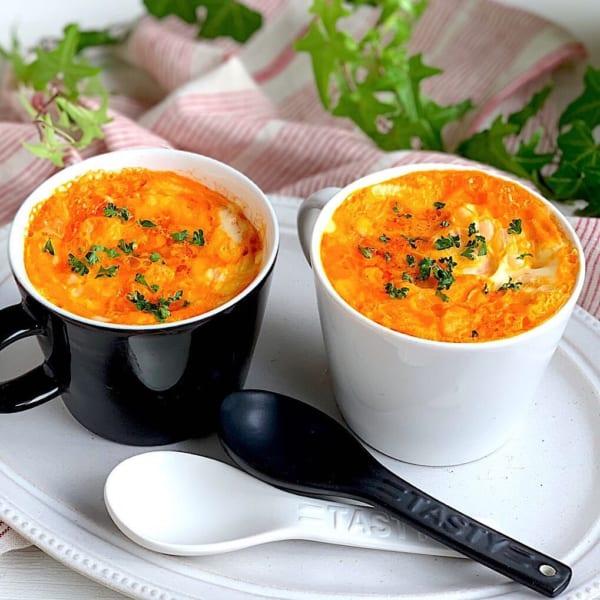 子供が喜ぶご飯⑧忙しい朝でもできる簡単レシピ3