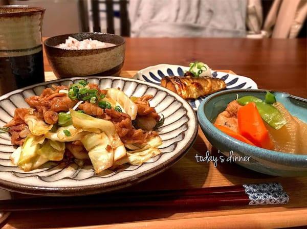 豚肉 簡単レシピ 中華風12