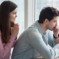 喧嘩した時に彼女がとるべき行動5つ!彼氏の心理&仲直りのコツを解説します