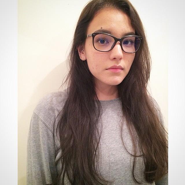 メガネ 前髪3