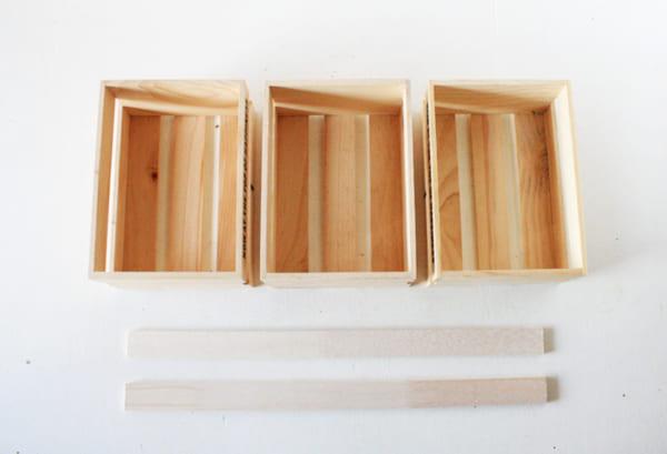 ガーデンボックス DIY4