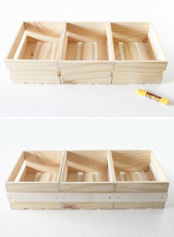 ガーデンボックス DIY5