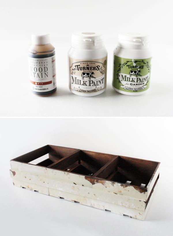 ガーデンボックス DIY6