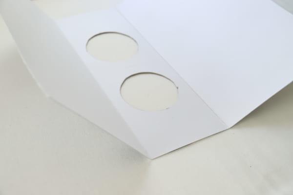 ダイソー カップホルダーDIY 作り方9