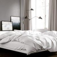 寝室は照明にこだわって快適空間に♪おしゃれなライトとインテリア実例特集!