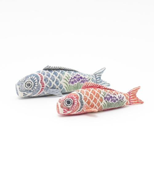 [BEAMS WOMEN] 真工藝 / 鯉のぼり