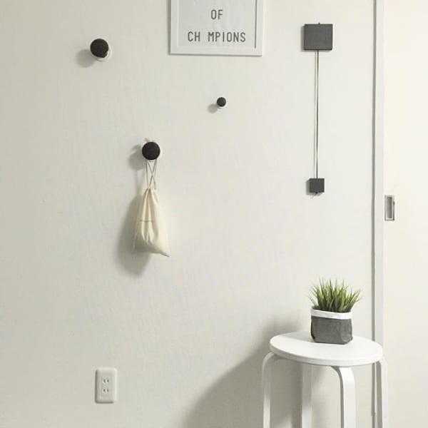 DIYでアルテック風に!「IKEAのフロスタ」2