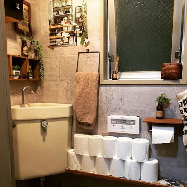 トイレ収納5