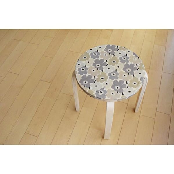 DIYでアルテック風に!「IKEAのフロスタ」3