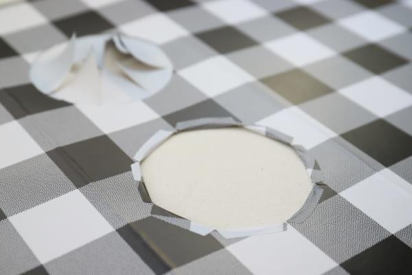 ダイソー カップホルダーDIY 作り方12
