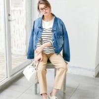 大人女性がこの春ゲットしたい定番アイテム4選◆着こなし例をチェック!