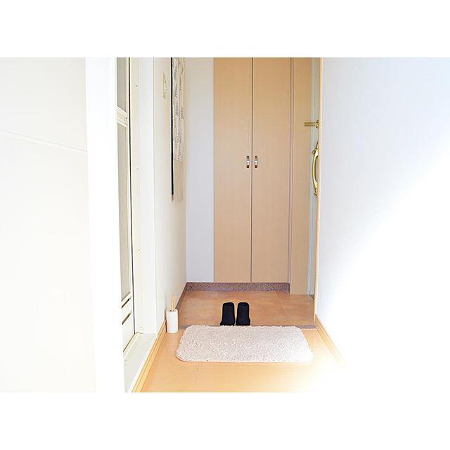 一人暮らしにおすすめの玄関収納アイデア