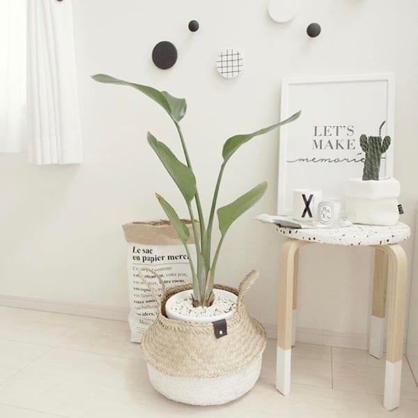 DIYでアルテック風に!「IKEAのフロスタ」