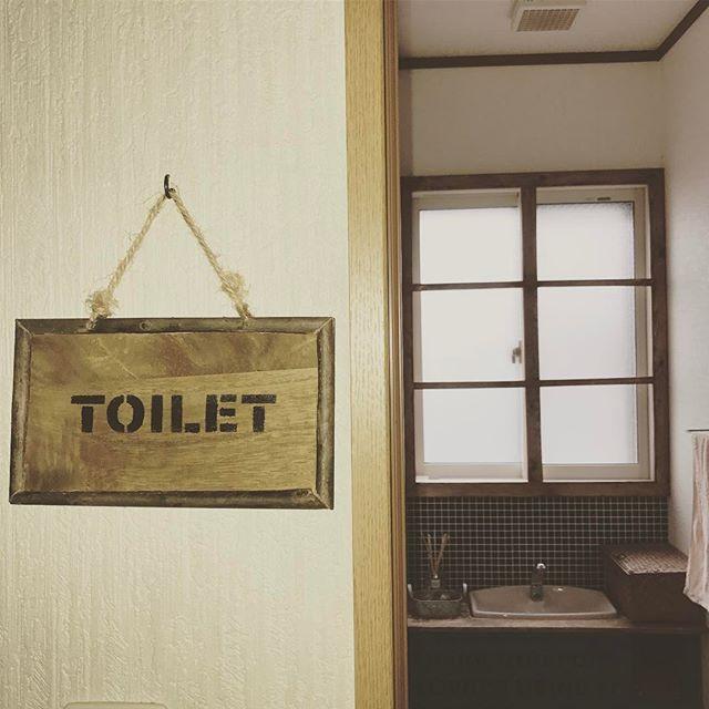 一人暮らしインテリア 洗面所14