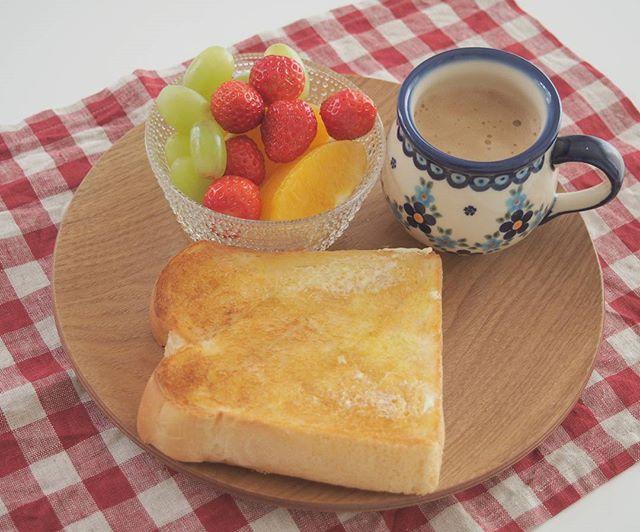 朝食タイム2