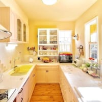 おしゃれで魅力的!「造作キッチン」で自分だけのお気に入りスペースを作ろう!