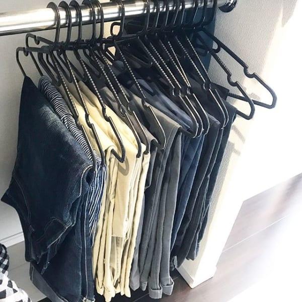 衣類の収納5