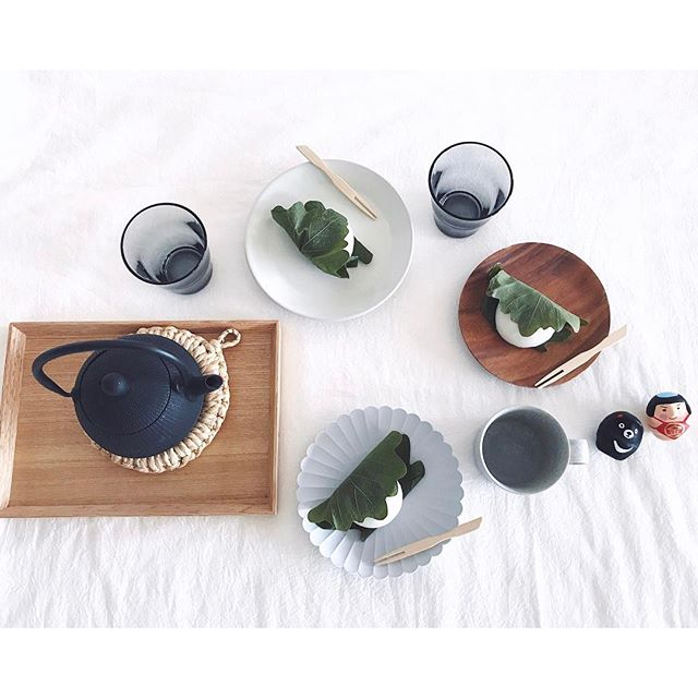 端午の節句 料理 食卓7