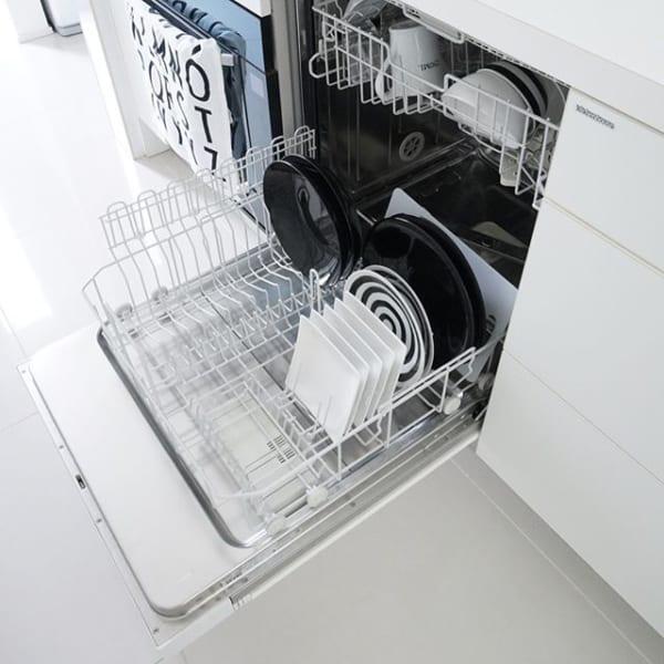 全て食洗機任せ、というわけにはいかない