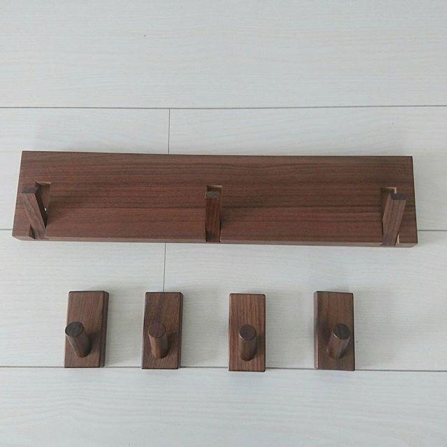 無印良品 「壁に付けられる家具」シリーズ