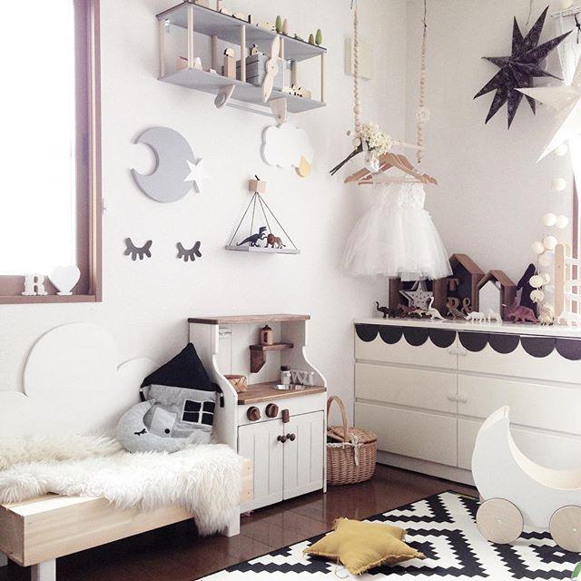 可愛い子供部屋2