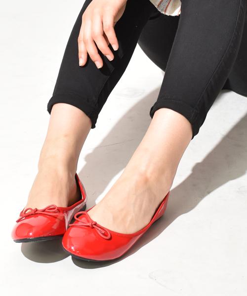 [SVEC] バレエシューズ SVEC / シュベック ballet shoes