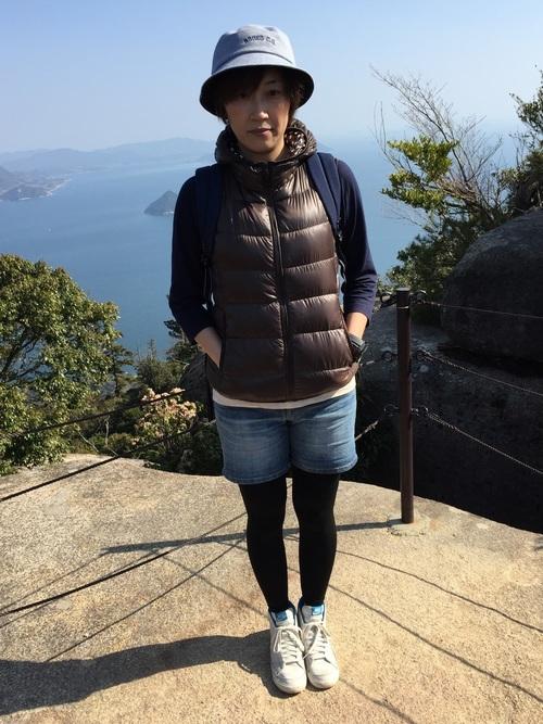 【レディース向け】トレッキングの服装特集8
