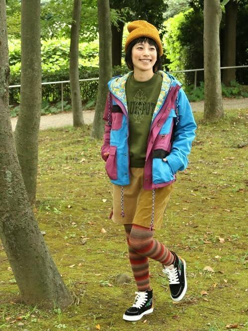 【レディース向け】トレッキングの服装特集10
