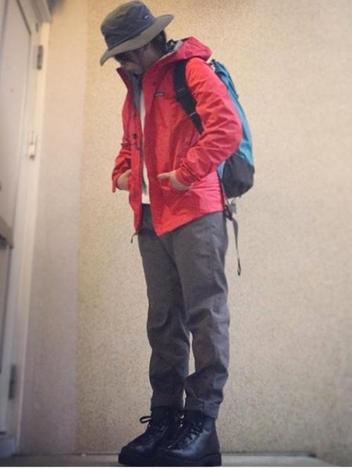 【レディース向け】トレッキングの服装特集2