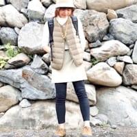 トレッキングの服装【2019春夏版】!参考になるおしゃれなレディースコーデ