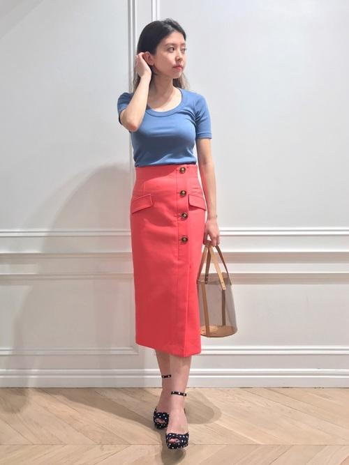 コッティタイトスカート